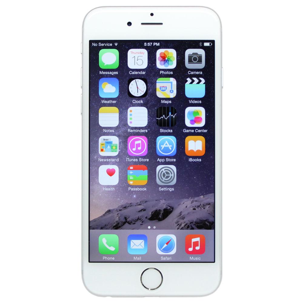 apple iphone 6 64gb at t refurbished. Black Bedroom Furniture Sets. Home Design Ideas