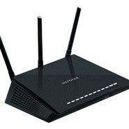 Netgear Nighthawk R6700 AC1750 Smart Wi-Fi Router
