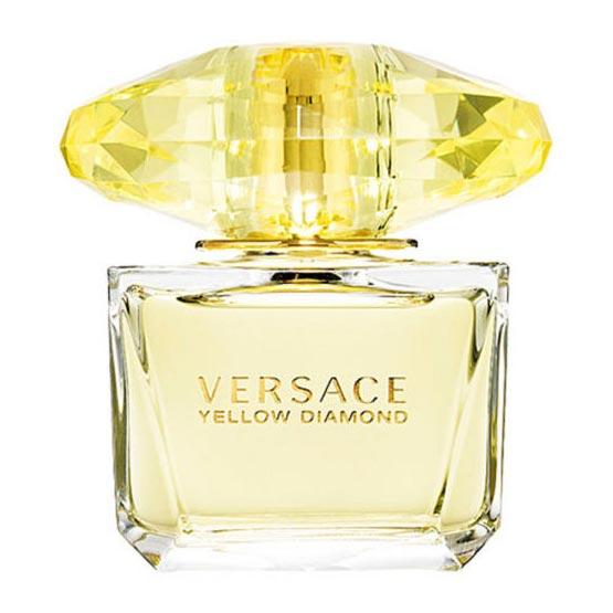 Versace Yellow Diamond Perfume For Women