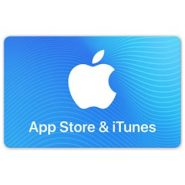 $50 iTunes Gift Card for Only $42.50 with Email Delivery