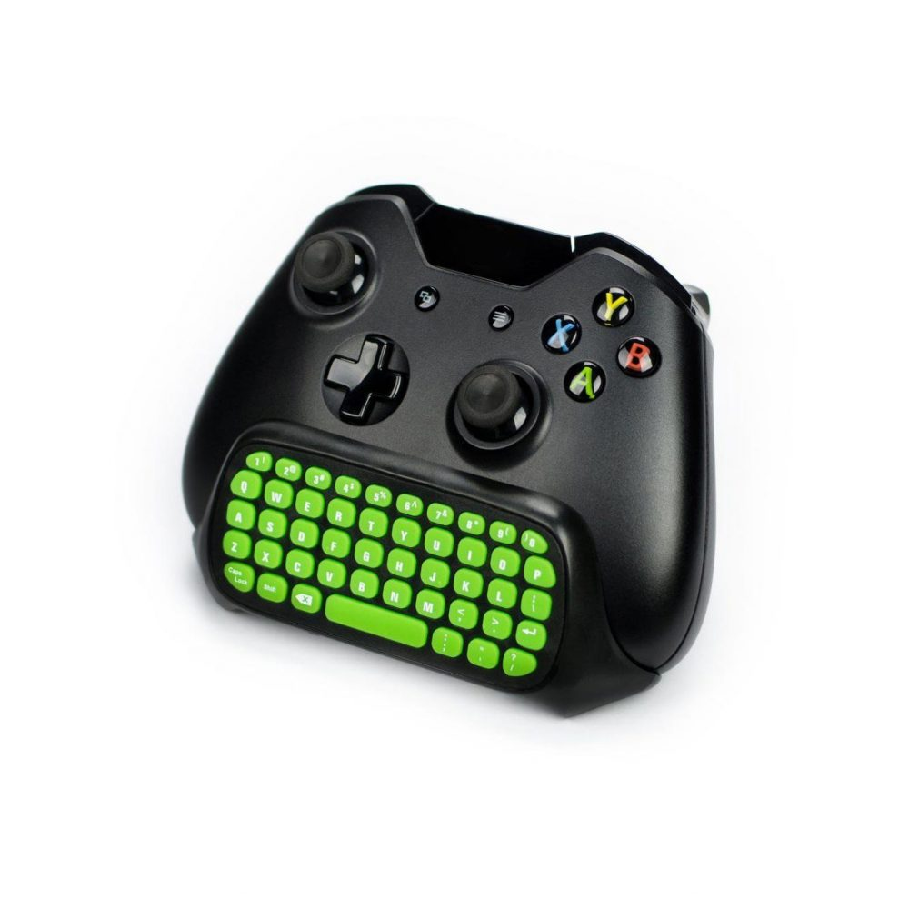 Xbox One Controller Keyboard Chatpad for Xbox One & One S