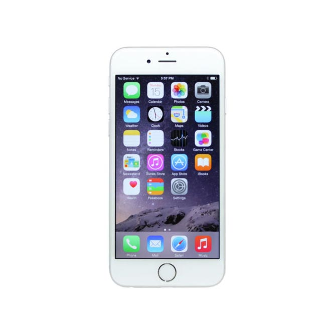 apple iphone 6 a1549 16gb gsm unlocked smartphone. Black Bedroom Furniture Sets. Home Design Ideas