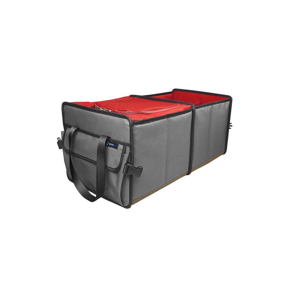 Elecfly Car Trunk Organizer Cargo Storage Container