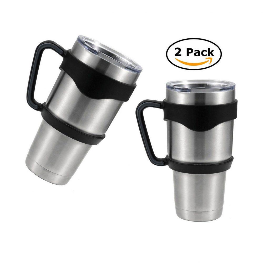 Handle For 30 Oz RTIC YETI Rambler Tumbler Coffee Cup