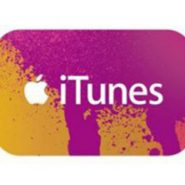 $50 iTunes Gift Code for Only $42.50 with FREE Delivery