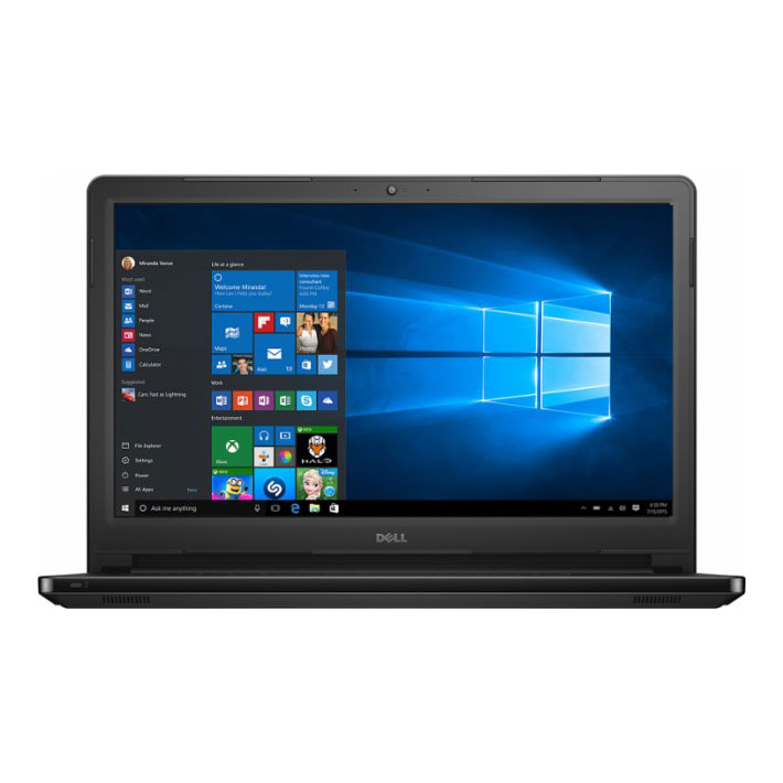 Dell Inspiron 15 6 Inch Touch Screen Intel Core I3 7th Gen