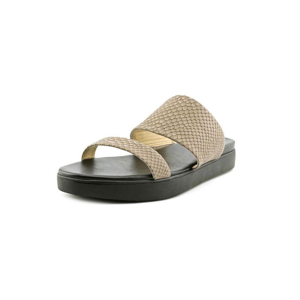 Lastest  Womens Sandals Softwalk Tillman Women Leather White Slides Sandal