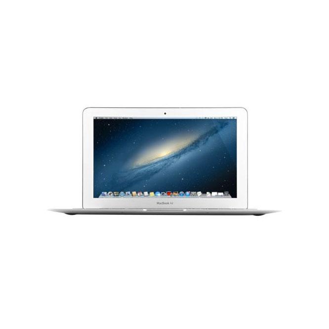 apple macbook air 11 6 inch intel core i5 laptop refurbished. Black Bedroom Furniture Sets. Home Design Ideas