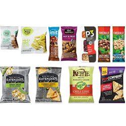Snack Sample Box