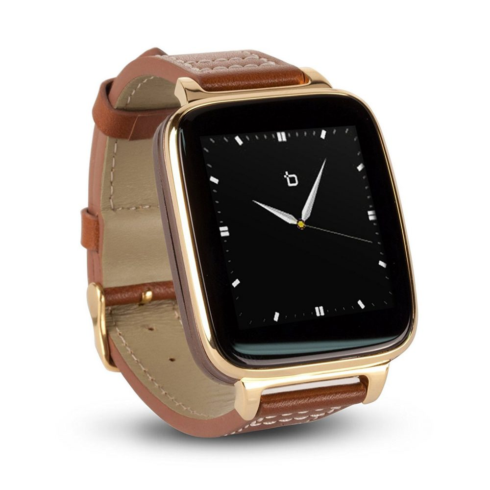 Bit Smart Watch For Apple Android Phones 8gb