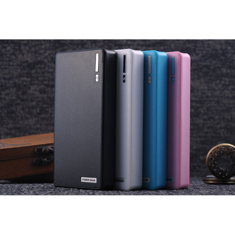 5000mah Backup External Battery Usb Power Bank