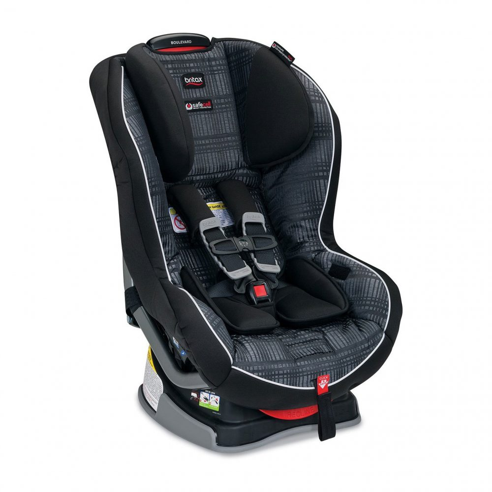 britax boulevard g4 1 convertible car seat for baby. Black Bedroom Furniture Sets. Home Design Ideas