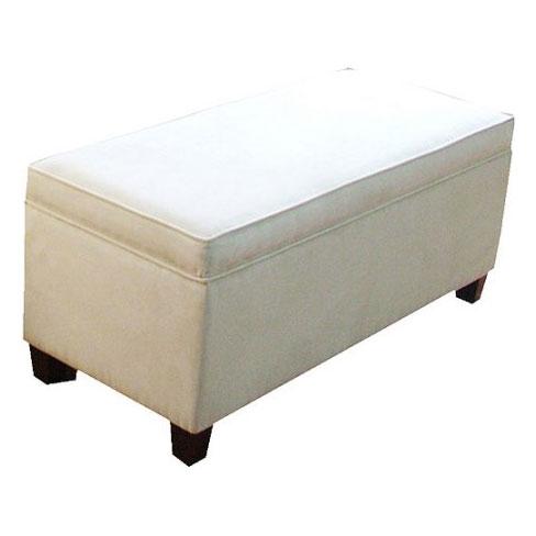 Kinfine End Of Bed Storage Bench