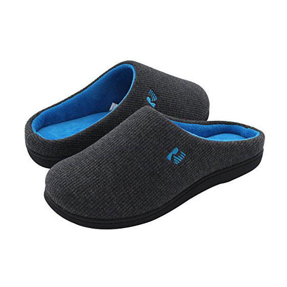 Women S House Shoes With Memory Foam