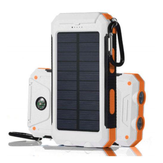 waterproof solar power bank 30000mah powerbank. Black Bedroom Furniture Sets. Home Design Ideas