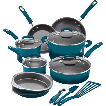 Walmart Kitchen Cookware Set