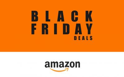 Amazon's Black Friday 2017 Deals Sneak Peek is Here