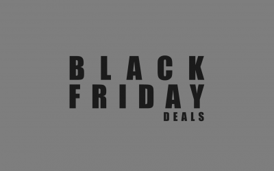 Here is Your Plan To Swoop Black Friday Deals