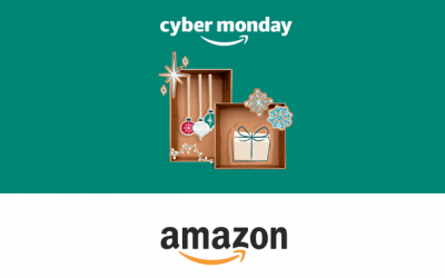 Cyber Monday Amazon Deals 2017