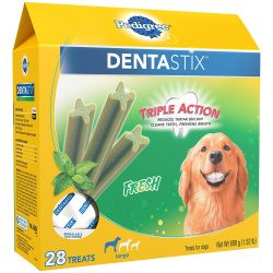 Dentastix Holiday Treat for Dogs – 28 Treats