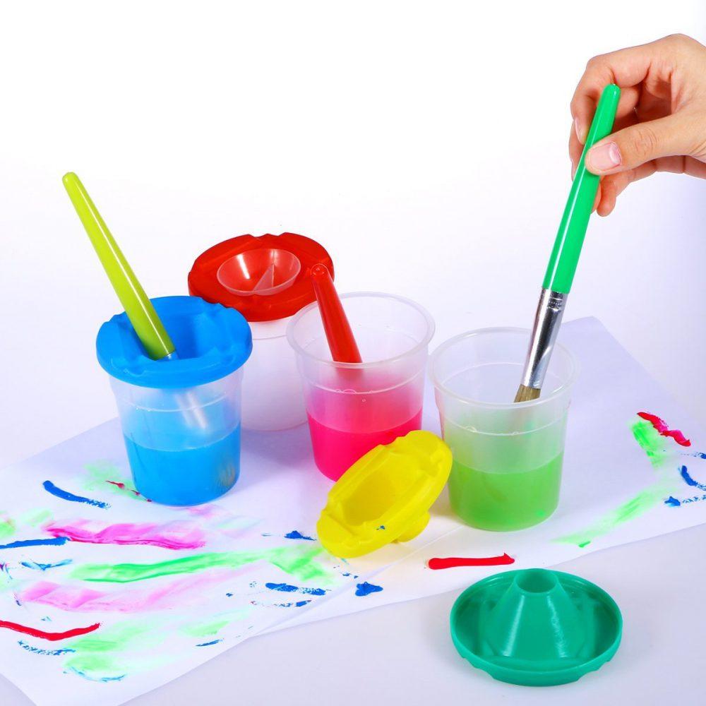 Brush On Heat Proof Paint