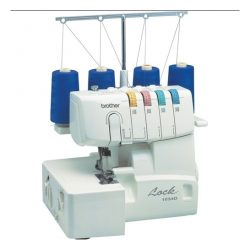 Brother Homelock Sewing Machine – 3-4 Thread Serger