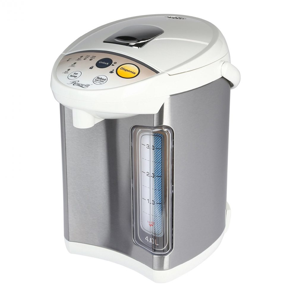Electric Hot Water Boilers ~ Rosewill electric hot water boiler and warmer with night
