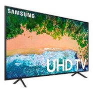 Samsung 58-inch 6 Series 4K Ultra HD Smart TV