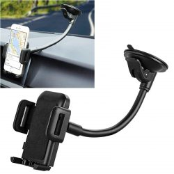 Universal Car Windshield Suction Cup Mount Holder Stand