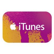 $100 App Store & iTunes Code for only $85 with Delivery