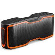 AOMAIS Sport II Portable Wireless Speaker Waterproof IPX7