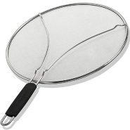 BergKoch Grease Splatter Screen for Frying Pan – 13-inch
