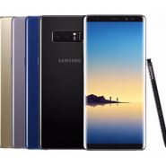 Samsung Galaxy Note 8 64GB Factory Unlocked Smartphone