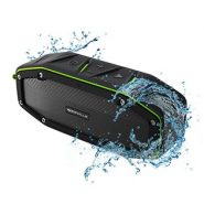 Rockville 20W Rugged Portable Waterproof Wireless Speaker
