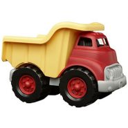 Green Toys Moveable Dumper Truck