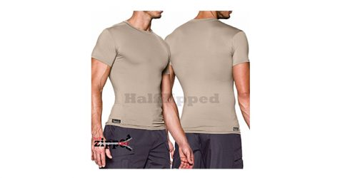 Under Armour Tactical Compression T-Shirt