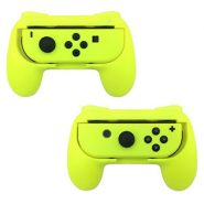 FastSnail Grips for Nintendo Switch Joy-Con – 2 Pack