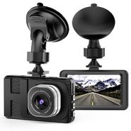 Nbwee Full HD 1080p Dash Camera for Cars