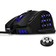 UtechSmart Venus 16400 DPI High Precision Laser Gaming Mouse