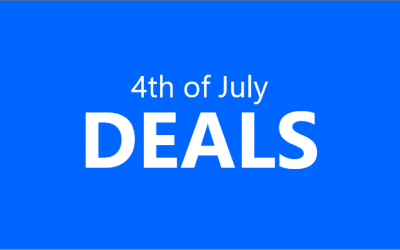 Best Hand Picked July 4th Deals