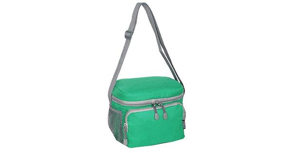 84f9af5e8a Everest Cooler Lunch Bag - One Size