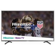 Hisense 50-inch R7 Series 4K UHD TV with HDR Roku TV