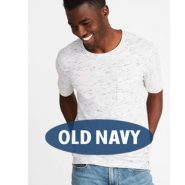 OLD NAVY: Up to 60% Off + 40% Extra