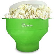 Salbree Microwave Popcorn Maker