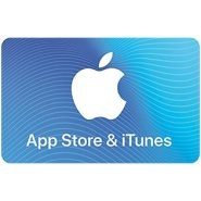 $100 App Store & iTunes Gift Card for only $80 – Email Delivery