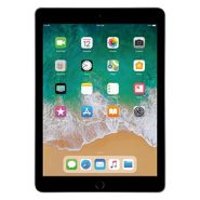 Apple 9.7 in iPad 6th Gen 32GB WiFi Only – 2018 Model