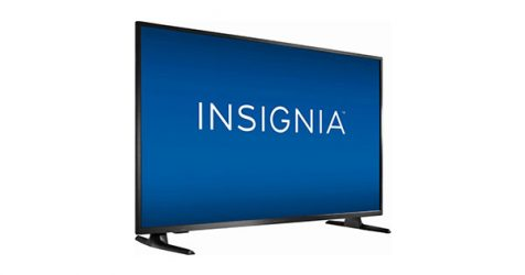 75094595da8 Insignia 50 in. Smart 4K UHD TV with HDR Fire TV Edition