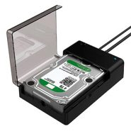 Sabrent USB 3.0 to SATA External Hard Drive Docking Station