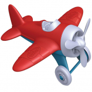 Green Toys Airplane – 100% Recycled Milk Jugs