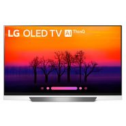 LG 55 inch E8 OLED 4K HDR AI Smart TV – 2018 Model